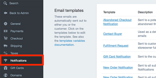 3 Shopify Emails You Should Be Sending Your Customers